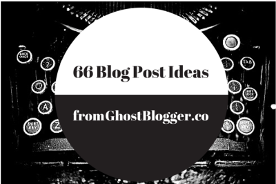 Blog Editorial Calendar Cheat Sheet: 66 Hacks to Get You Writing Now