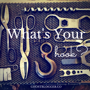 what's your hook