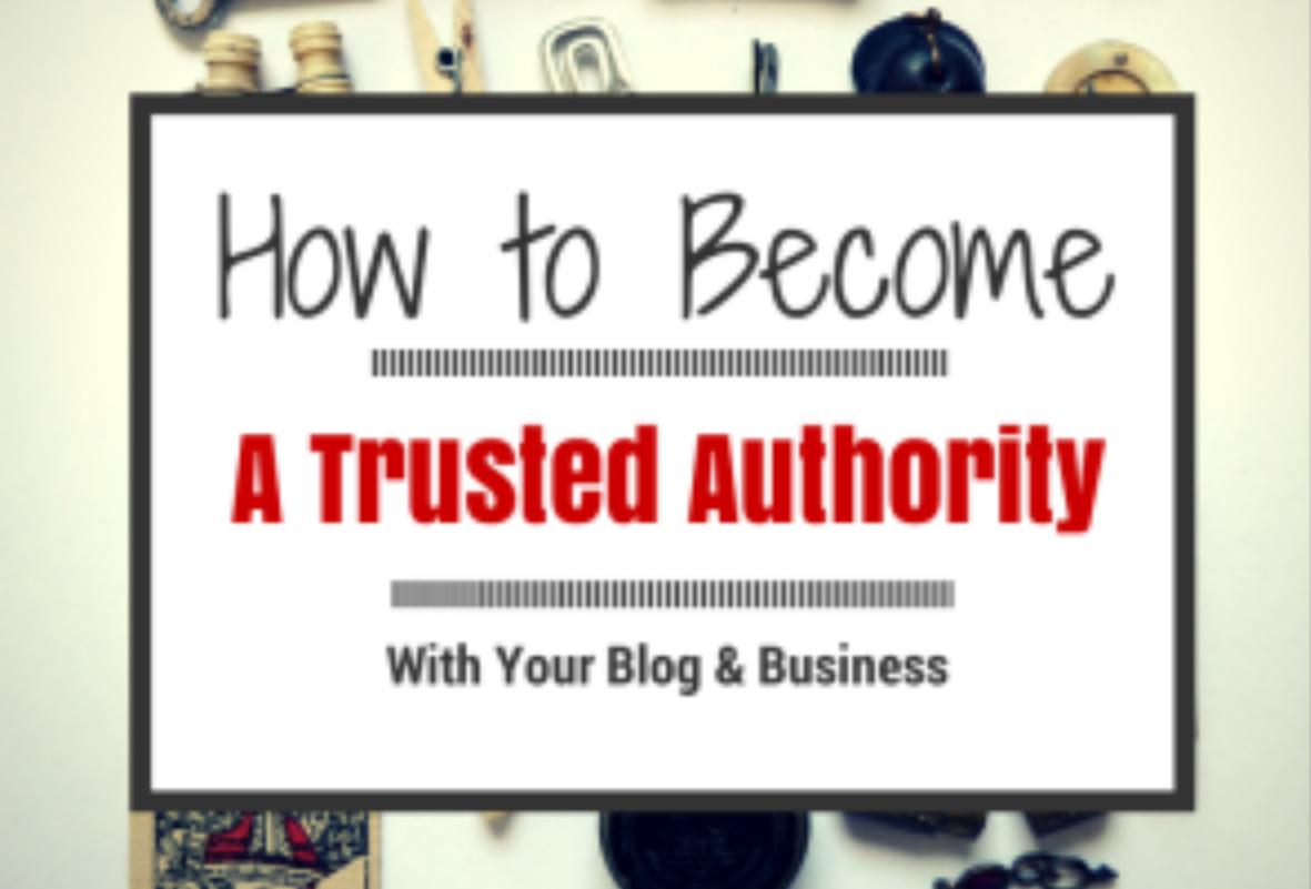 expert authority