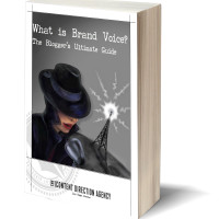 New Free Ebook: What is Brand Voice? The Blogger's Ultimate Guide