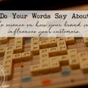 What Do Your Words Say About You? The Science of Brand Voice