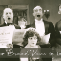 Why Your Brand Voice is Important