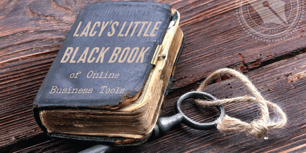 Little Black Book of Online Business Tools