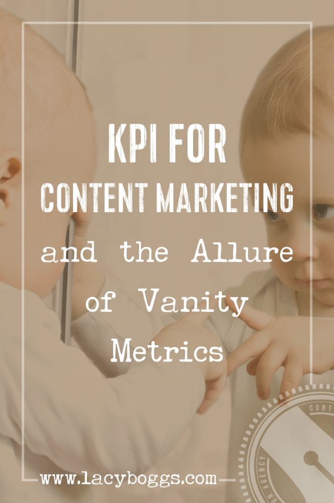 Pin this! KPIs for content marketing