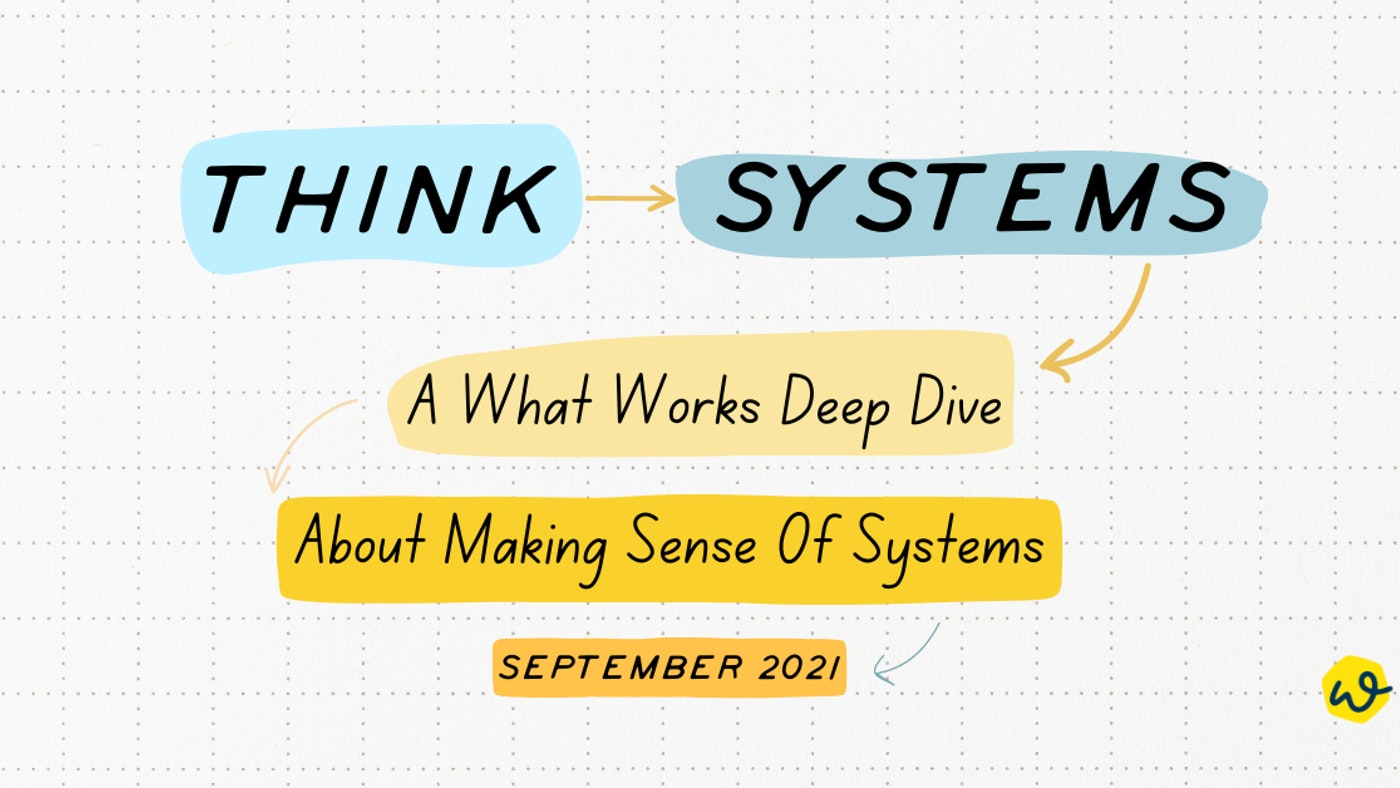Think Systems Virtual Conference